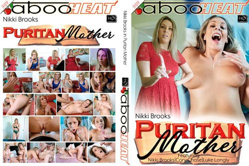 Nikki Brooks And Cory Chase - Puritan Mother (2019) HD 720p