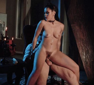 Kendra Spade - Creeping In Her Crypt (2019) HD 720p