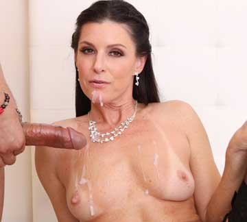 India Summer - American Milf Fucked Until She Cums (2019) HD 720p, 1080p