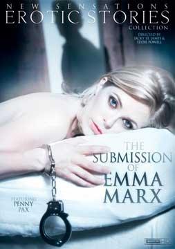 Submission Of Emma Marx | Укрощение Эммы Маркс [с русским переводом] (2013) DVDRip