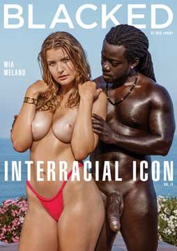 Interracial Icon 13   Чёрная Икона 13 (2019) WEB-DL