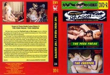 Peek Freak | Вуаерист (1971) DVDRip