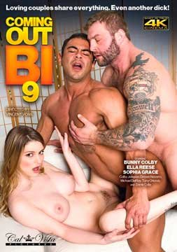 Coming Out Bi 9 | Каминг Аут Би 9 (2019) WEB-DL