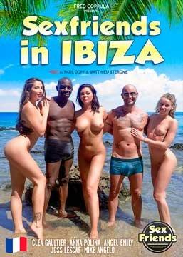 Sexfriends in Ibiza | Друзья по сексу на Ибице (2019) HD 1080p