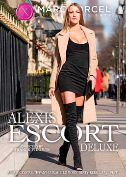 Alexis, Escort Deluxe | Алексис, Экскорт Делюкс (2019) HD 1080p