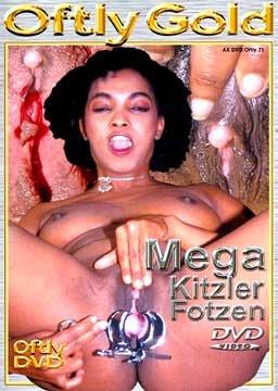 Mega Kitzler-Fotzen | Мега Клиторы и Влагалища (2009) DVDRip