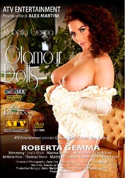 The Glamour Dolls | Glamour Dolls | Гламурные куколки (2019) HD 720p