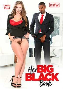 Her Big Black Book   Её Большая Чёрная Книжка (2019) HD 720p