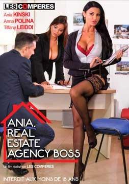 Ania, Real Estate Agency Boss | Аниа, Босс Агентства Недвижимости (2019) HD 720p