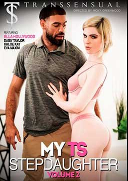 [SheMale] My TS Stepdaughter 2 | Моя Транссексуальная Падчерица 2 (2019) HD 1080p