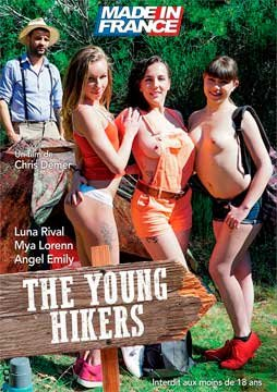 Young Hikers | Les petites randonneuses | Юные Путешественницы (2019) HD 1080p