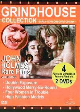 Double Exposure   Двойная Экспозиция (1973) DVDRip