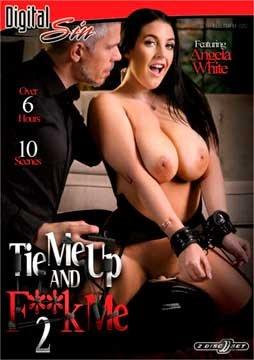 Tie Me Up And Fuck Me 2 | Свяжите Меня и Трахайте 2 (2019) DVDRip