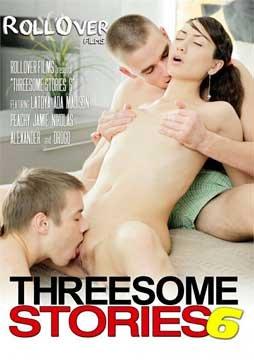 Threesome Stories 6 | Истрии Тройного Секса 6 (2019) WEB-DL