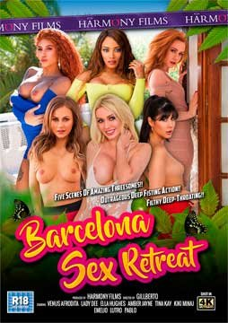 Barcelona Sex Retreat | Сексуальное Уединение в Барселоне (2019) HD 720p