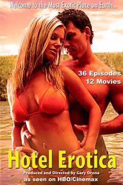 Hotel Erotica - Up All Night 2   Отель Эротика - Всю ночь напролет 2 (2010) VOD