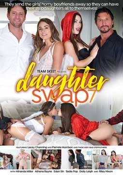 Daughter Swap 7 | Обмен Дочерьми 7 (2020) WEB-DL
