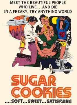 Sugar Cookies   Сахарное печенье (1973) HD 720p