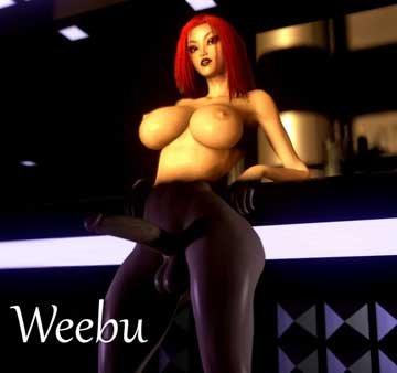 Weebu Works   Сборник работ автора Weebu (2019) HD 720p, 1080p