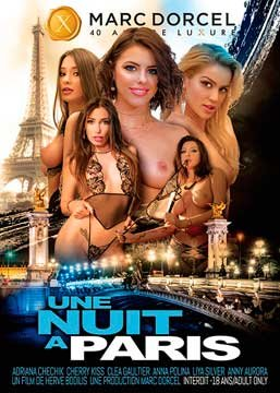 One night in Paris | Одна ночь в Париже (2019) DVDRip