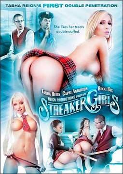 Streaker Girls | Неудержимые девчонки (2013) WEB-DLRip