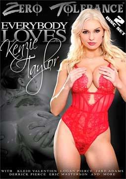 Everybody Loves Kenzie Taylor | Все Любят Кензи Тейлор (2019) WEB-DL