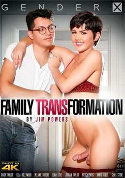 Family Transformation | Семейная Трансформация (2019) HD 720p