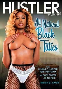 All Natural Black Titties | Натуральные Чёрные Сиси (2020) WEB-DL