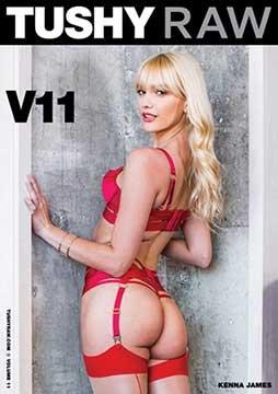 Tushy Raw V11 | Свежие Тела В11 (2020) WEB-DL