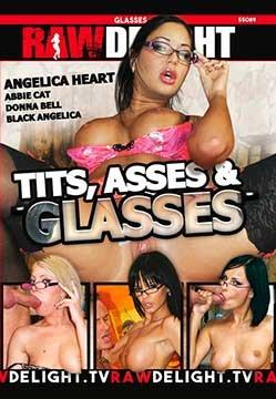 Tits, Asses And Glasses | Сиськи, Жопы и Очки (2020) WEB-DL