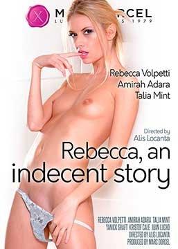 Rebecca, An Indecent Story | Ребека, Неприличная История (2019) DVDRip