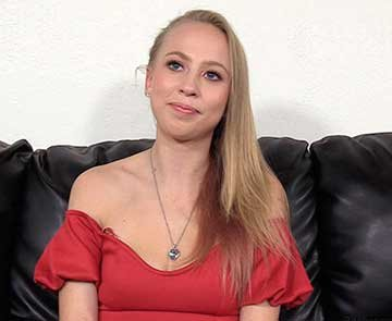 Stephanie - Backroom Casting Couch (2020) HD 1080p