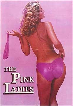 The Pink Ladies - Sensual Pleasures | Розовые дамы - Чувственные удовольствия (1979) HD 720p