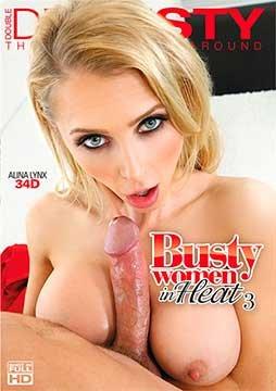 Busty Women In Heat 3   Горячие Грудастые Женщины 3 (2020) WEB-DL