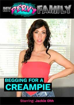 Jackie Ohh - Slutty Stepsister Begs Me To Creampie Her! (2019) HD 1080p