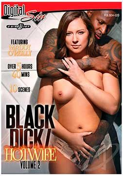 Black Dick Hotwife 2 | Горячая Жена Чёрного Члена 2 (2019) DVDRip
