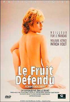 Forbidden Fruit | Запретный плод (1985) DVDRip