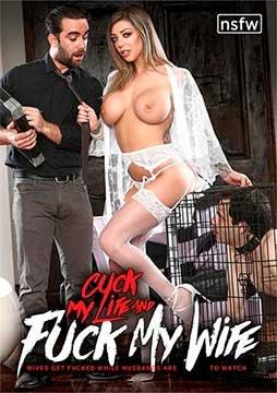 Cuck My Life And Fuck My Wife | Член на Мою Жизнь и Трахни Мою Жену (2020) HD 720p