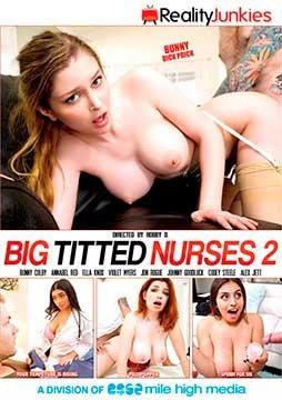 Big Titted Nurses 2   Медсёстры с Болшими Сиськами 2 (2020) WEB-DL