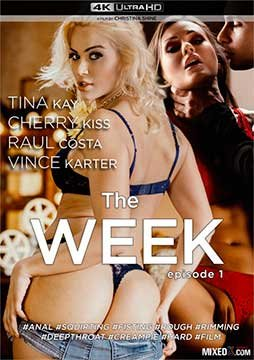 The Week Episode 1 | Эпизод Недели 1 (2020) HD 720p
