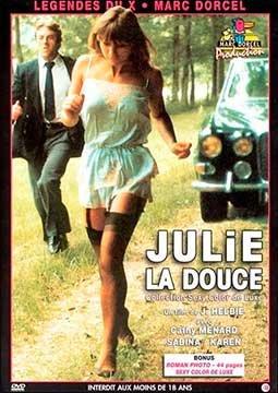 Sweet Julie | Красотка Жюли (1982) DVD5