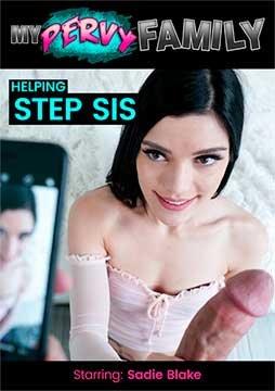 Sadie Blake - Helping Step Sis Make Her Ex Jealous! (2020) HD 1080p