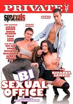 Private Specials 31: Bi Sexual Office | Частные Предложения 31: Бисексуальный Офис (2010) WEB-DL