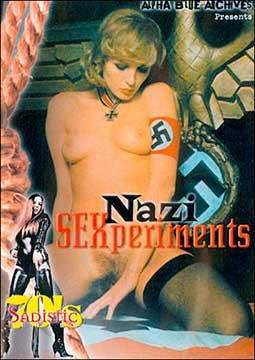 Nazi SEXperiments | Нацистские Сексэксперименты (1970) DVDRip