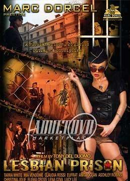 Lesbian Prison | Лесбийская Тюрьма (2009) DVDRip
