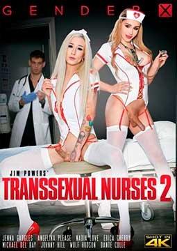Transsexual Nurses 2   Транссексуальные Медсестры 2 (2019) HD 1080p