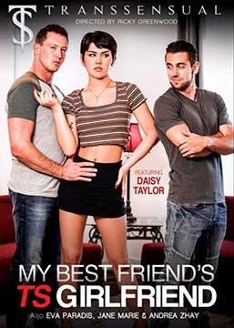 My Best Friend's TS Girlfriend | Транссексуальная Подруга Моего Друга (2019) HD 1080p