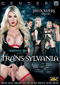 Trans-Sylvania | Транс-Сильвания (2019) HD 1080p