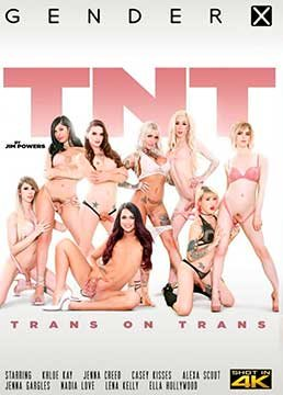 TNT - Trans on Trans | ТНТ - Транс на Трансе (2019) HD 1080p