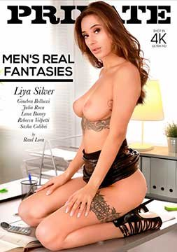 Men's Real Fantasies | Реальные Фантазии Мужчин (2020) HD 720p